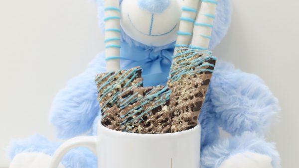 It's A Boy Chocolate Bars & Mug Gift Set